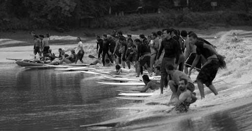 mascaret - Surf et Houblon