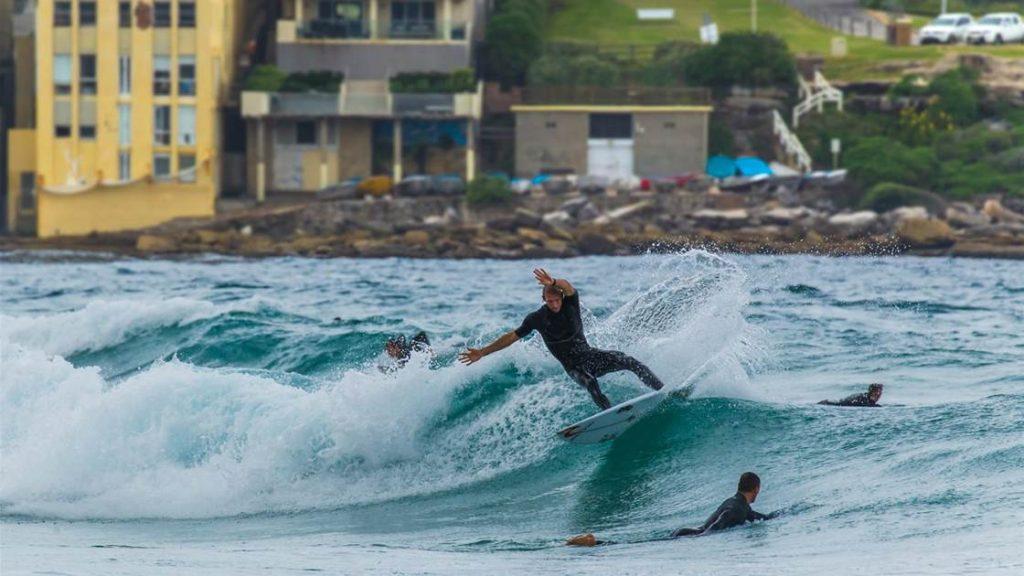 Surf Info / Actualité Surf