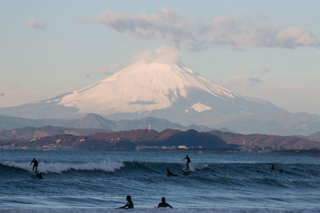 shonan japan surf mag